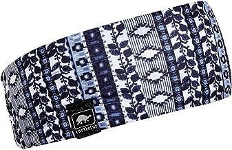 Turtle Fur Fluffy Lined Comfort Shell UV Sherpasoft Fleece Lined Headband