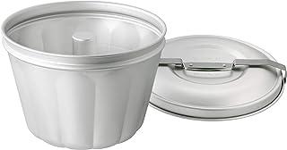 Dr. Oetker 2531 - Molde para cocinar al baño maría (2,5 litros)