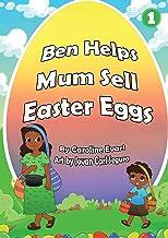 Ben Helps Mum Sell Easter Eggs