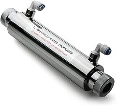 Best uv filter water dispenser Reviews