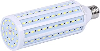 LED Corn Light Bulb 150W Equivalent 6000K Daylight White 2600 Lumens