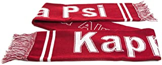 Kappa Alpha Psi Winter Knit Scarf
