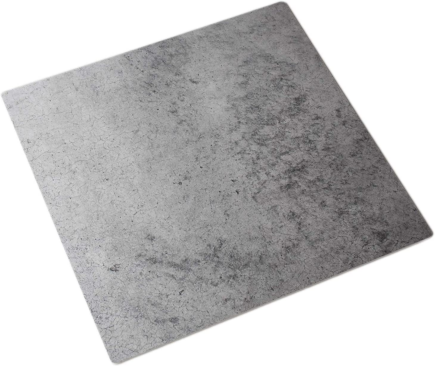 High material Bessie Bakes Bombing new work 20-inch x Replicated Concrete Gray Photogra
