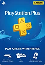 gift playstation plus membership