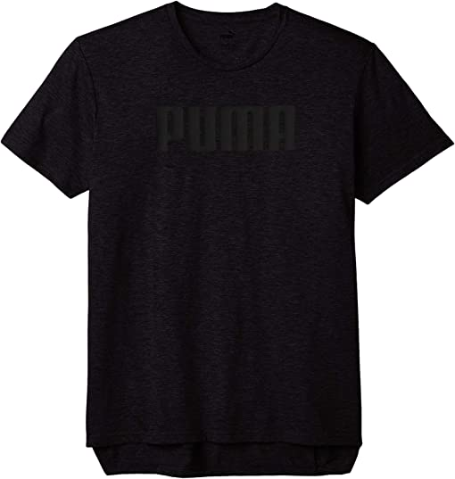 Puma Black Heather/Puma Black