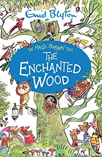 The Magic Faraway Tree: The Enchanted Wood: Book 1