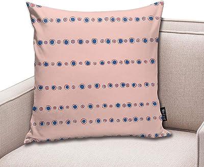 Zara-Decor - Funda de cojín con diseño de Mandala para ...