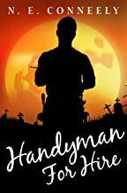 Handyman for Hire (Witch's Path World Book 1)