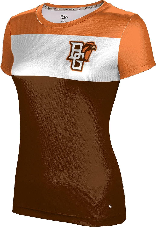 ProSphere Bowling Green State University Girls' Performance T-Shirt (Prime)