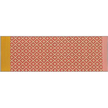 ヨガインストラクター公認 ヨガマット「畳ヨガ」ラティス(#8237100) 約60×180cm 厚み6mm(裏面:PVC)国産 い草 い草マット ヨーガ