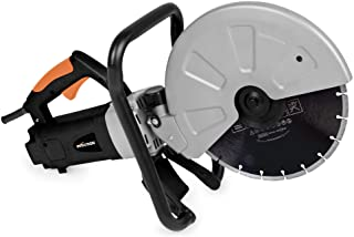 "Evolution DISCCUT1 12"" Disc Cutter, Orange"