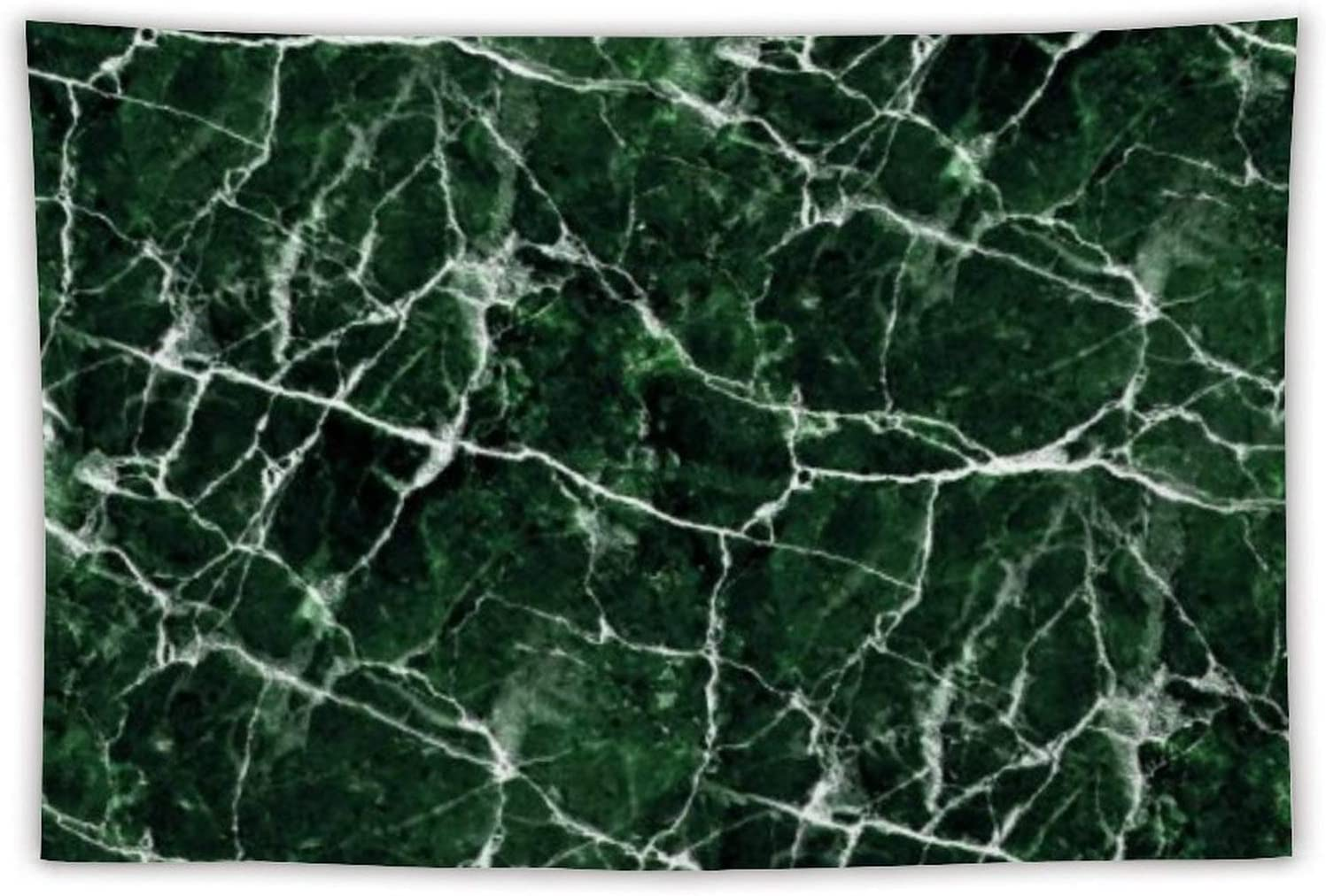 701 Tapestry Max 79% OFF Green Marble Wall Gifts Bedroom for Decor Dorm