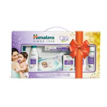 Himalaya Baby Gift Pack Series,Pack of 1 set,white