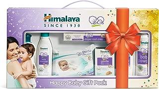 Himalaya Happy Baby Gift Pack(White)