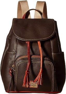 Pebble Medium Murphy Backpack
