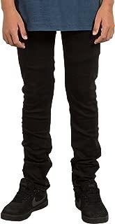 Volcom Boys' Solver Tapered Jeans