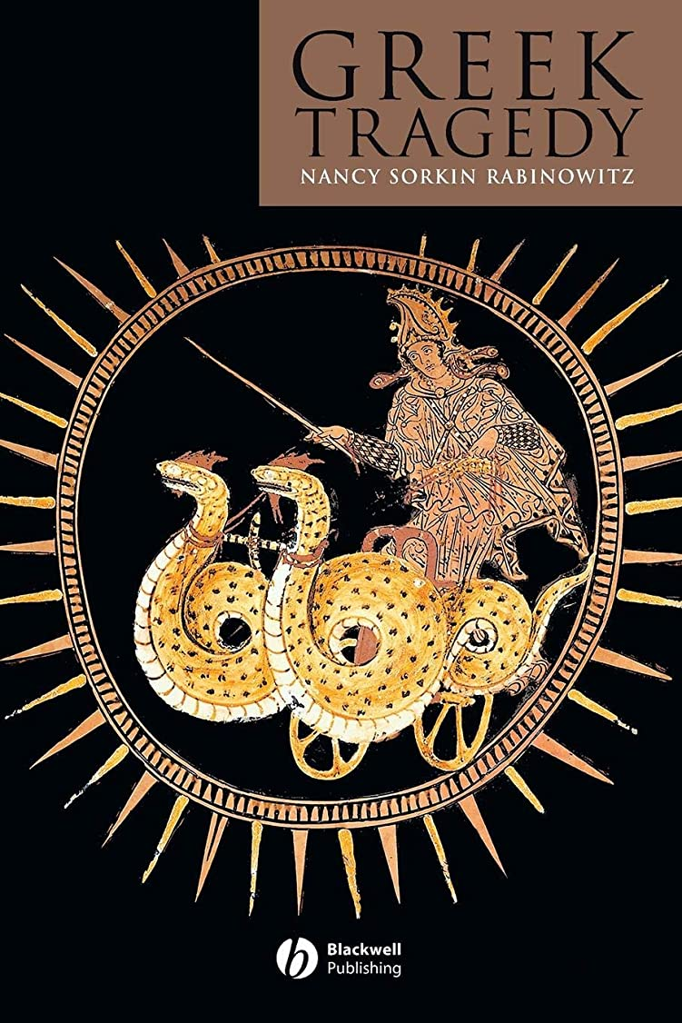 似ている経度メキシコGreek Tragedy (Blackwell Introductions to the Classical World)