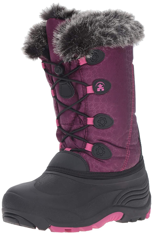 Kamik Kids Snowgypsy Snow Boot
