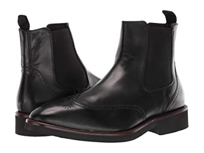 J&M Collection Ridgeland Chelsea (Black) Men
