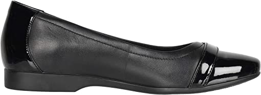 Black Leather Combination
