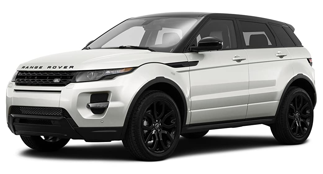 evoque manual neutral