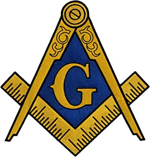 Best embroidery designs masonic emblems Reviews