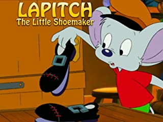 Lapitch - The Little Shoemaker