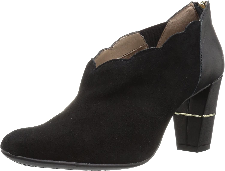 Aerosoles Womens Teleport Ankle Boot