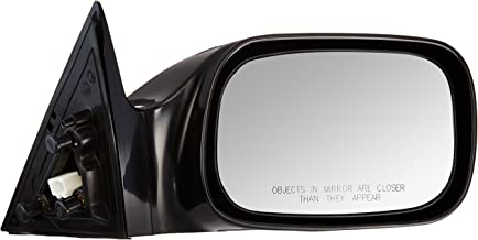 Best toyota avalon side mirror replacement Reviews