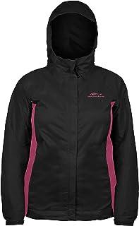 Grundens Women's Weather Watch Hooded Fishing Jacket   Waterproof, Stain-Resistant