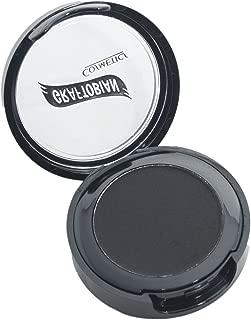 Graftobian Cake Eye Liner, .11 oz. Professional Size - Jet Black