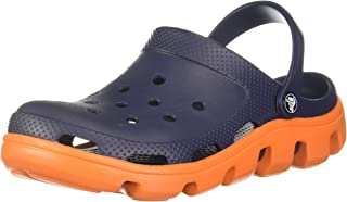 crocs Men's Duet Clogs