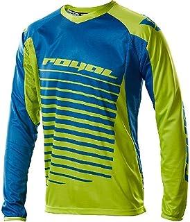 Sports & OutdoorsClothing Martin Fox NEW Motocross Jerseys Dirt Bike Cycling Bicycle MTB Downhill Shirts Motorcycle T Shir...