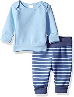Ultimate Baby Flexy Adjustable Fit Jogger with Sweatshirt...