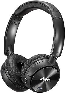 $27 » Docooler Over Ear Wireless Headphones Q2 Foldable On Ear Headset Wirelessly BT Earphones 3.5mm AUX in Music Earphone TF Ca...