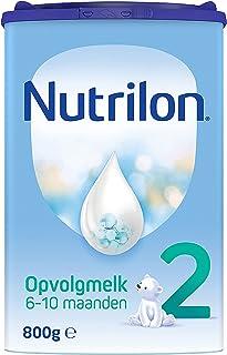 Nutrilon 2 Opvolgmelk - flesvoeding voor baby's van 6 tot 10 maanden - 800 gram