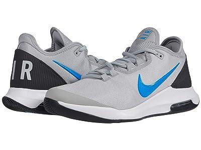 Nike Air Max Wildcard (Light Smoke Grey/Blue Hero/Off Noir/White) Men
