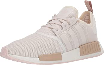 Amazon Com Adidas Nmd R1 White