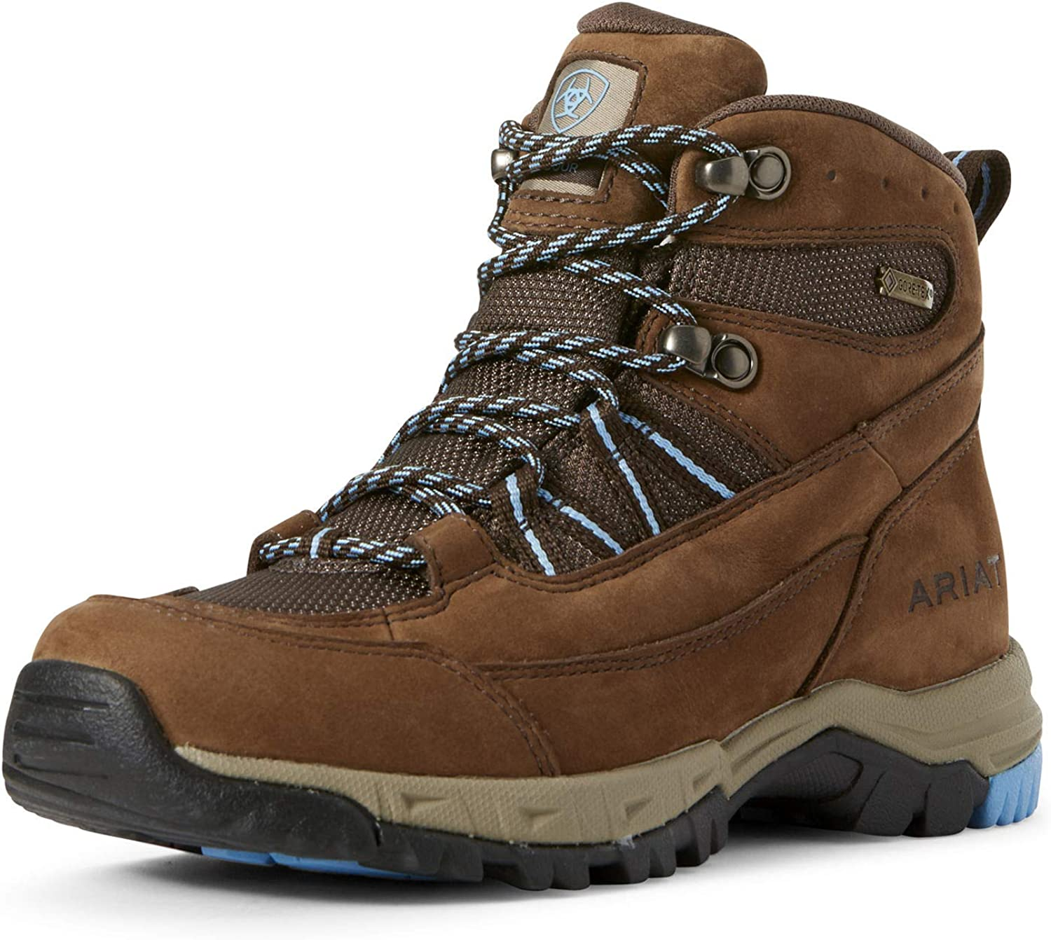 ARIAT Damen Reitstiefelette Skyline Summit GTX