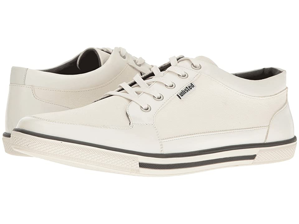 Kenneth Cole Unlisted Crown Prince (White) Men