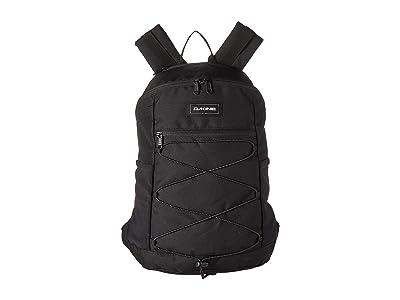 Dakine Wonder 18L Backpack (Black 2) Backpack Bags