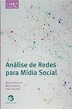 Análise de redes para mídia social