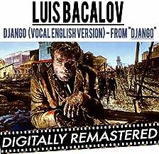 Django Main Theme (Original Soundtrack Track)