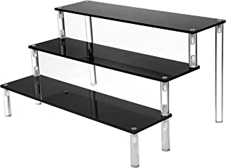 Best acrylic 3 tier display stand Reviews