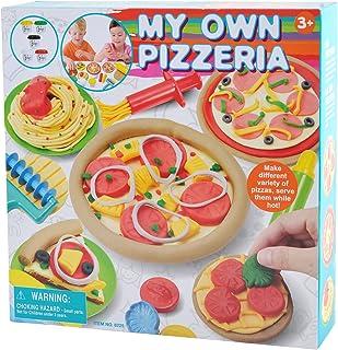 PlayGo KLEISET PIZZA - VARIOUS