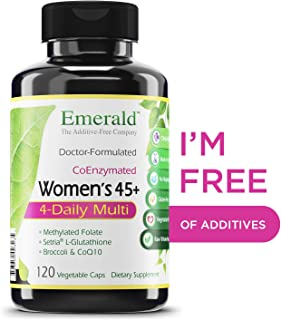 Women's 45+ Multi Vitamin