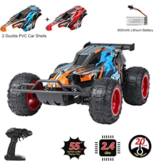 Jeypod Remote Control Car, 2.4 Ghz
