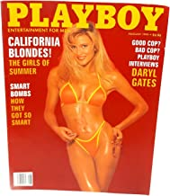 Playboy Magazine, August 1991