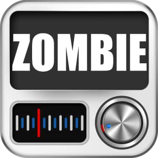 Zombie Music - Radio Stations