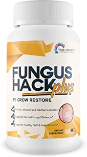 Best fungi nail brand Reviews
